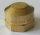 Rotguss Kappe mit zyl. IG                                                                       3301
