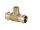 P4132G  Press - T-Stück miit zyl. AG  Rg