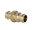 P4330   Press Rohrverschraubung flach dichtend