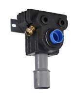 Sanibox 3 mit Pressanschluss P4980 15 x 1/2 AG