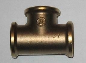 T-Sück(1900) MS blank mit 3x IG